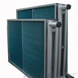 SRL钢管铝翅片空气加热器