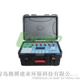 LB-3JA型微电脑室内空气质量检测仪
