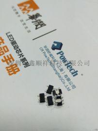 PT4119,华润矽威降压恒流驱动芯片