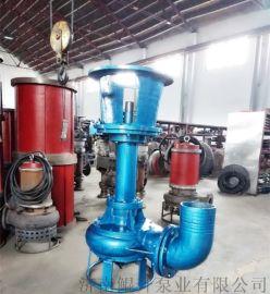液下渣浆泵无堵塞可订制厂家直供