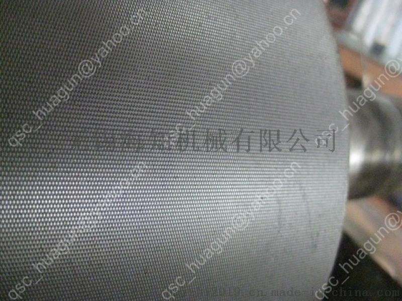 花辊 花纹辊 烂花辊 模具生产厂家 无锡海知机械