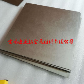 光亮钼片 冷轧361钼板 磨光钼板 钼合金板片箔