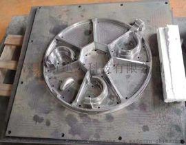 各种高精密机械铝合金压铸模开模定做