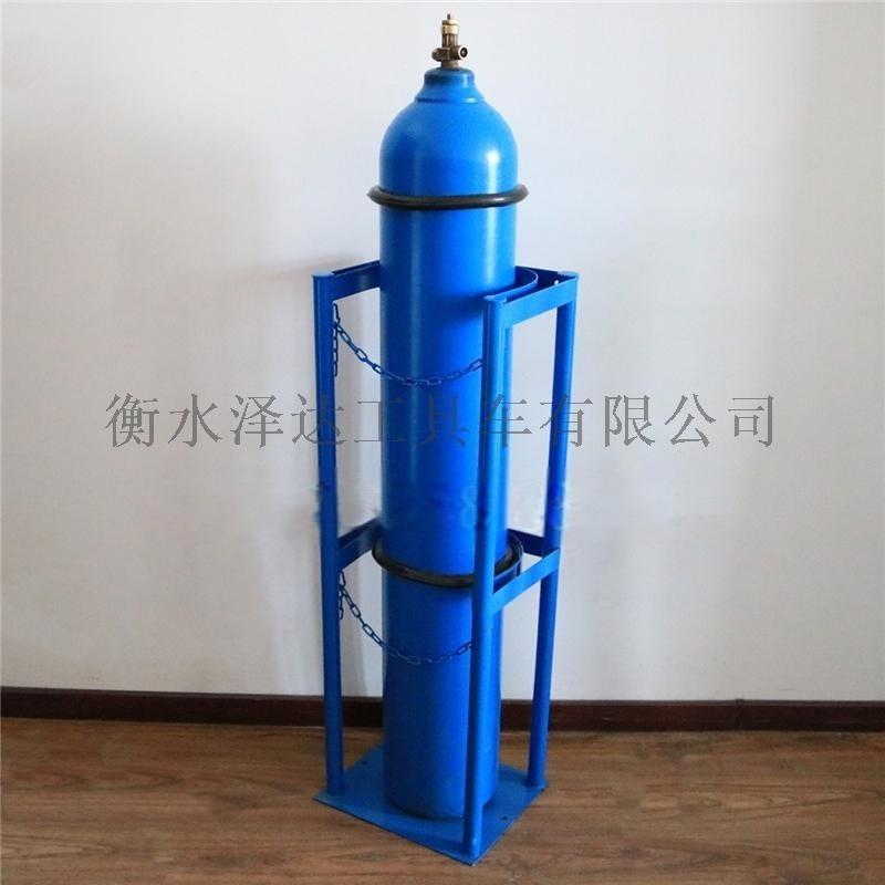 氣體鋼瓶架@濰坊氣體鋼瓶架@氣體鋼瓶架生產廠家