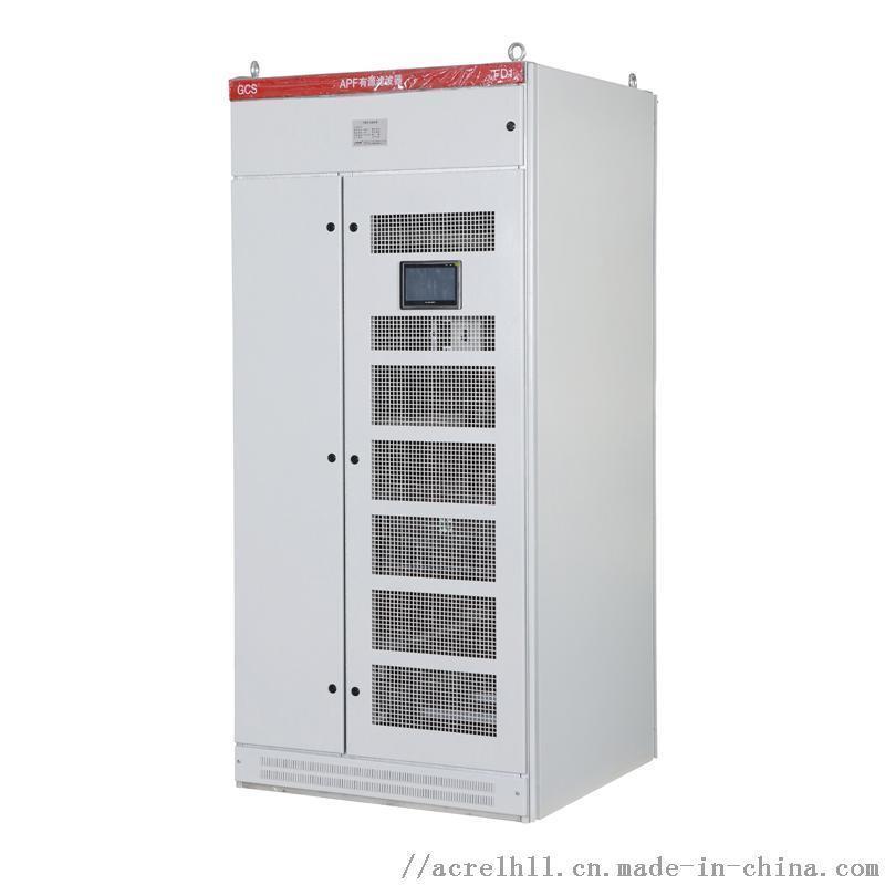 安科瑞 电能质量治理 有源电力滤波器 ANAPF50-380/A 50A电流补偿