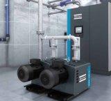 DZS 系列乾式爪泵解決方案