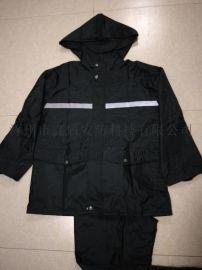 分体雨衣型号 反光雨衣