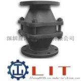 德國力特LIT進口儲罐式波紋阻火器