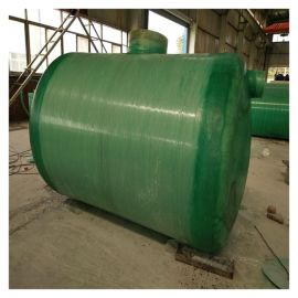 湘潭隔油池 玻璃钢成品化粪池