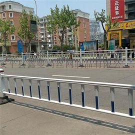 厂家直销市政护栏 市政隔离栏杆 道路隔离护栏