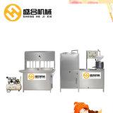 新乡小型水豆腐机器 全自动豆腐机设备厂家直销