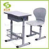 佛山厂家直销儿童升降学习书桌,学校培训课桌椅