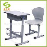 佛山廠家直銷兒童升降學習書桌,學校培訓課桌椅