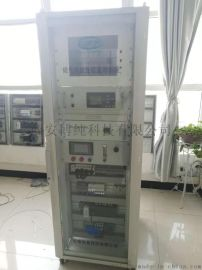 乌鲁木齐市一氧化碳气体在线监测系统