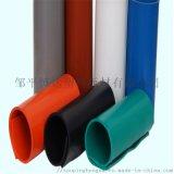 PVC軟板透明軟板絕緣膠墊顏色多樣