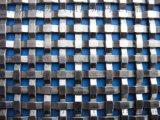 平纹扁线装饰网 厂家直销批发扁线装饰网 批发加工幕墙