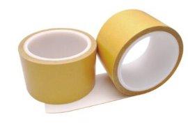 供应PVC乳白双面胶带 白色PVC双面胶带