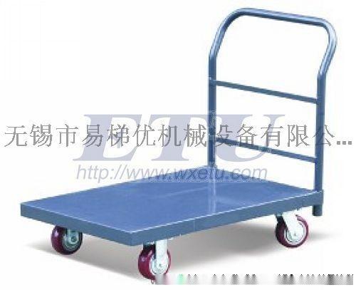 ETU易梯优, 铝制铁制平板推车 重型 可定制