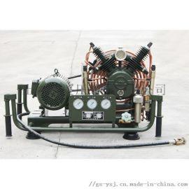 VF-206型高压空气压缩机