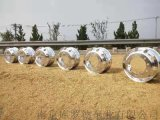 庫羅德專利主動平衡器卡車智慧鋁輪
