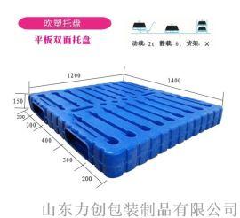 塑料栈板叉车托盘垫仓板卡板