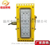 LED防爆投光燈50W支架防爆燈化工廠泛光燈