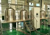 ZH-100L啤酒教学实验设备