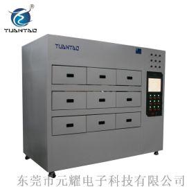 高温烘干YPO 元耀九门烘干 大型九门高温烘干箱