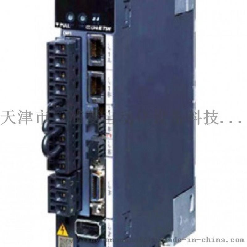 用在石油化工上的天津三菱伺服電機