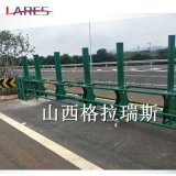 预应力活动护栏 高速公路sb级开口拔插护栏