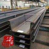 拉森钢板桩U型槽型钢板桩