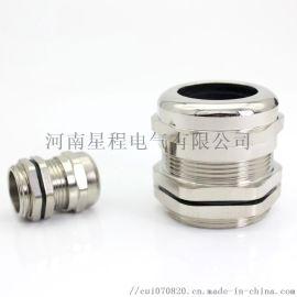 铜镀镍电缆接头M8M10M12金属接头