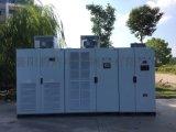 腾辉大功率高压变频在火力发电厂锅炉中的应用