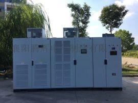 騰輝大功率高壓變頻在火力發電廠鍋爐中的應用