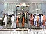 廣州哪余可以找到品牌折扣女裝華丹尼貨源