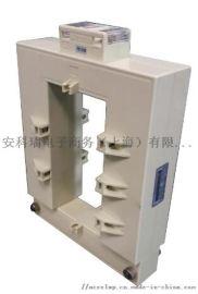 开口式电流互感器 项目改造 带电操作 安科瑞AKH-0.66/K 160*80 1000/5