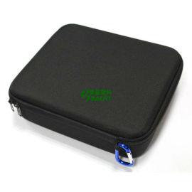 EVA手提工具箱包装盒热压成型 批发EVA泡棉热压