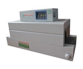 高州热收缩机依利达深圳高台热收缩膜包装机械