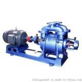 浙江沁泉 SK型水環式真空水泵