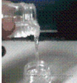 水晶胶,滴胶吊粒用胶