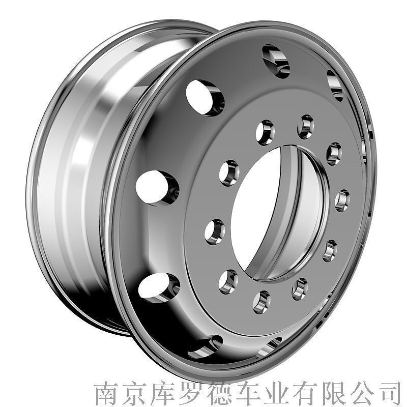 卡車鍛造鋁合金輪轂1139