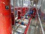 成都地埋式消防稳压供水设备