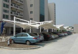 雨棚。伸缩雨篷,遮阳棚,膜结构停车篷制作