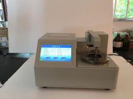 供应触摸屏香精油闭口闪点全自动测定仪BS-3000
