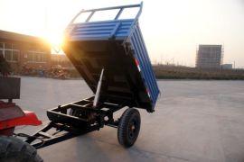 2吨拖拉机挂车