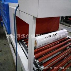 供应远红外隧道式烘干机 多规格恒温隧道烘干设备价格