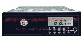 高清3G车载网络播放盒(YD-NMP-04)