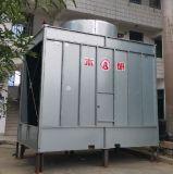 批发生产环保小型横流冷却塔 上海不锈钢方形闭式冷却塔厂家
