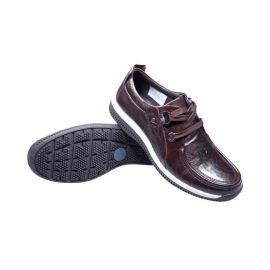男休闲皮鞋(A2505-06)