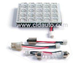 汽车LED阅读灯(CLD-L23A-20)